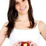 Sacred Heart Diet