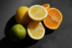 Vitamin C Foods