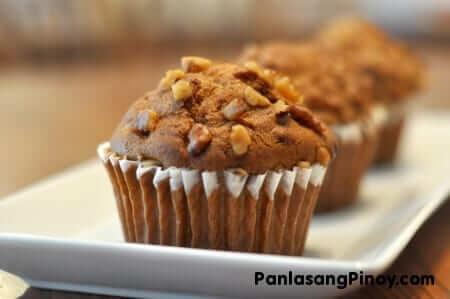 Banana-Nut-Muffin