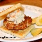 Super Easy Pork Burger Recipe