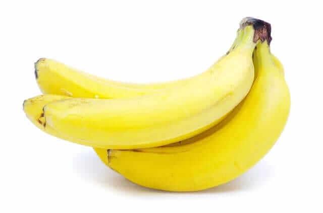 banana health