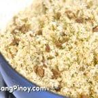 Carne Asada Fried Rice
