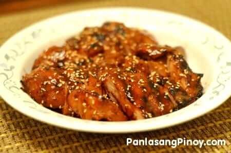 Easy Chicken Teriyaki Recipe