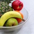 Fruity Babay Shower Food Ideas