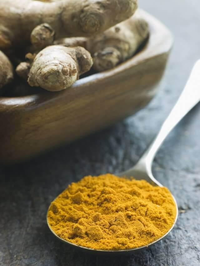 Turmeric Health Benefit