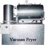 Vacuum Fryer