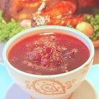 Easy Cranberry Sauce Recipe
