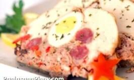 Chicken Galantina Recipe