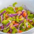Ampalaya Salad Recipe
