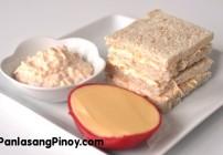 Cheese Pimiento Sandwich Spead