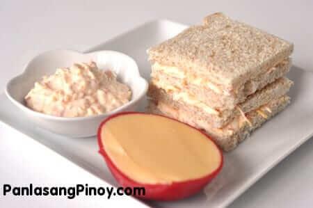 cheese pimiento sandwich spread