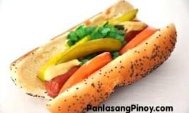 Chicago Style Hotdog
