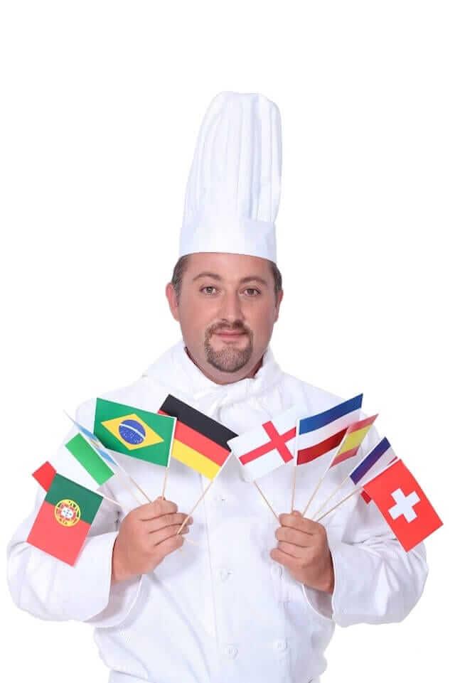Top International Culinary School