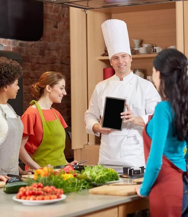 Top International Culinary Schools