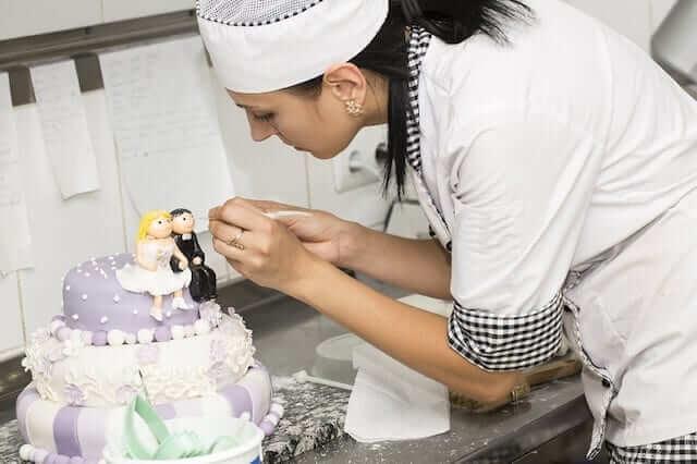pastry chef training