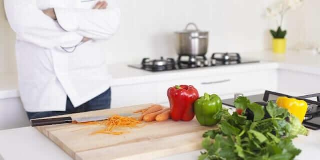 Sous Chef Training