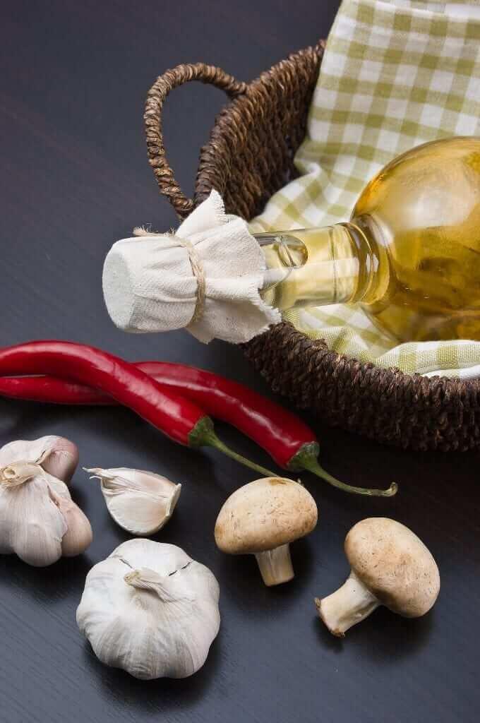 vinegar health benefits