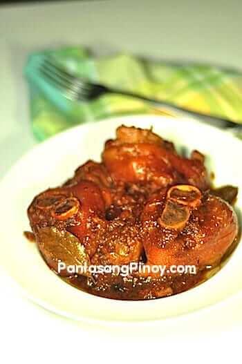 how to cook longanisa hamonado