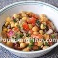 Chick-Pea-Salad