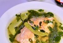 Fish Tinola