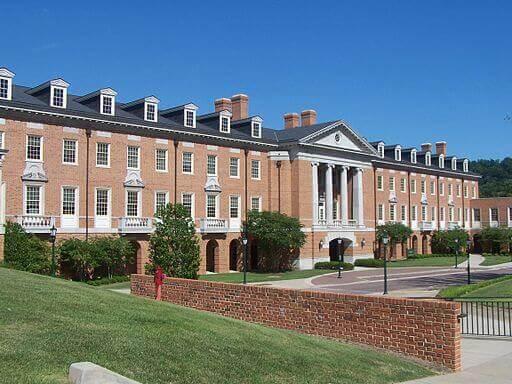 Culinary Schools in Alabama - Samford University