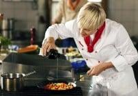 cooking schools in Alaska