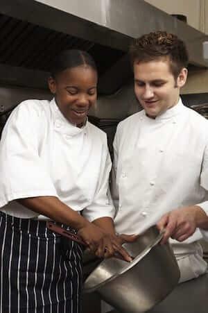 Culinary Schools in Idaho