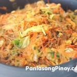 Pancit Sotanghon