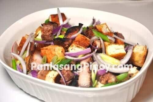 special tokwat baboy recipe