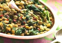 Arginine-rich Foods