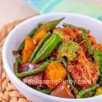 Pinakbet Recipe (Tagalog)