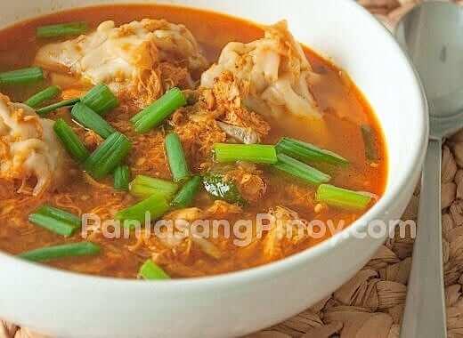 Molo-Soup