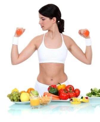 bodybuilding diet