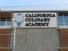 California Culinary Academy