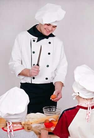 Culinary Schools in Iowa