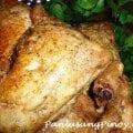 Pinoy Fried Chicken