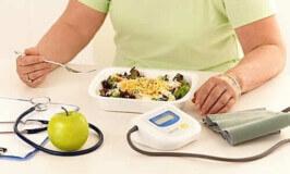 Best foods for diabetic diet