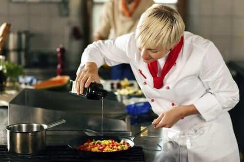 culinary schools in alaska