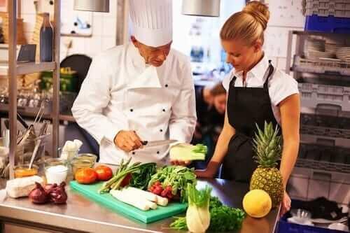 Culinary Schools in Minnesota