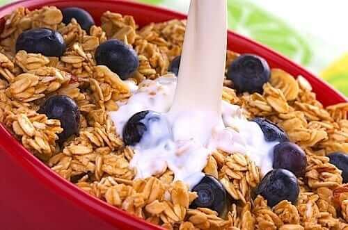 high-fiber-breakfast
