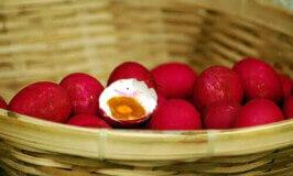How to Make Salted Duck Eggs (Itlog na Maalat)