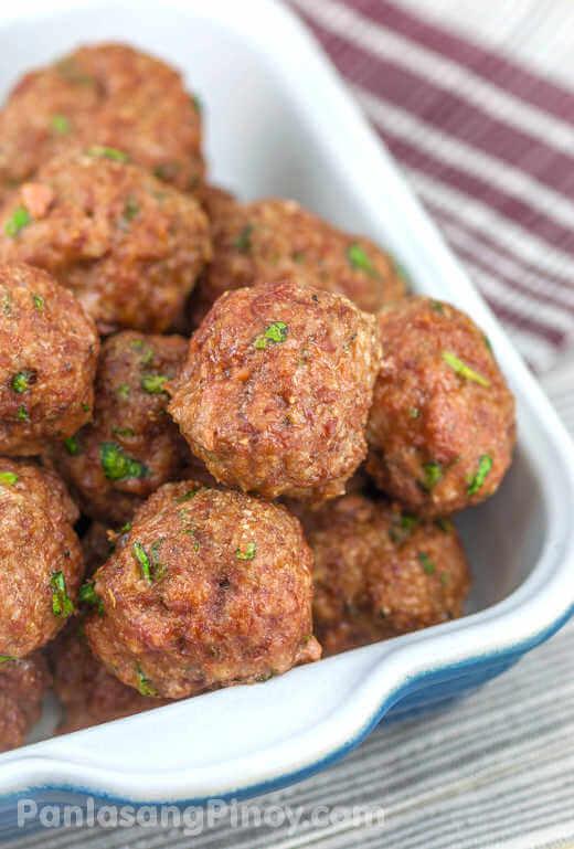 Easy-Meatball-Recipe