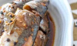 Fish-Adobo
