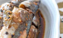 Fish Adobo Recipe
