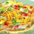 Panlasang Pinoy Omelet