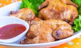 Spring Fried Chicken