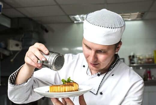 Maine Culinary Schools - Community College