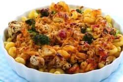 chicken-pasta-casserole