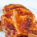 BBQ Pork Chop