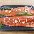 How long do you bake salmon